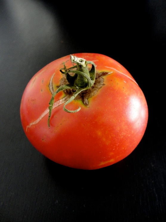 FirstTomato